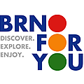 Brno for you Logo