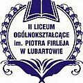 II LO Lubartow Logo