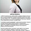 Justyna Golecka