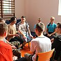 Spotkanie w Szkole Smart School w Zamościu