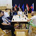 Spotkanie z uczniami IILO w Krasnymstawie