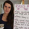 Zasady Human Library