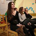 Wymiana młodzieży TALK, TALK