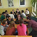 Spotkanie HEurekian i naszych partnerów w II LO im. Norwida