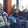 Wywiady z dziadkami i rodzicami uczestników naszej wymiany młodzieży gotowe